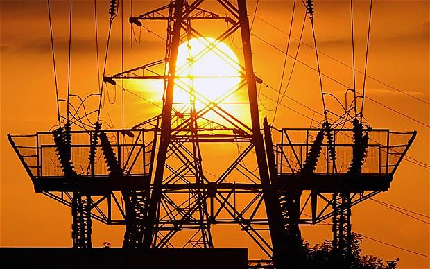 elektros tarifas