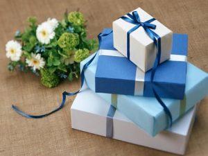 dovana teciui